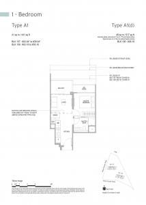 normanton-park-floor-plan-1-bedroom-type-a1
