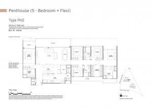 normanton-park-floor-plan-5-bedroom-type-ph2-condo