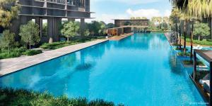 normanton-park-condo-singapore-pool