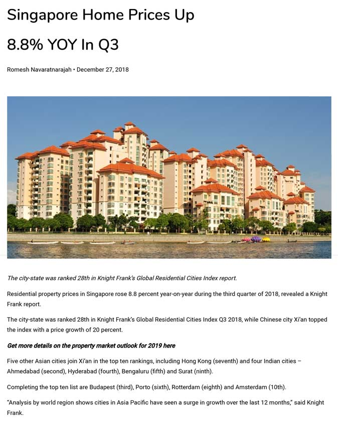 Singapore-home-prices-up-normanton-park.new-launch-condo