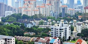 Residential Property Transactions To Gradually Improve This Year, Edmund Tie